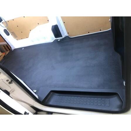 Protector Carga Nissan Primastar, Renault Traffic, Opel Vivaro Largos 101353
