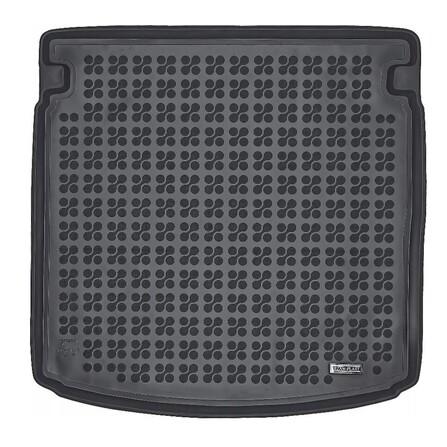 Cubeta Protector Maletero Caucho 3D compatible con  Seat Leon ST, 231441