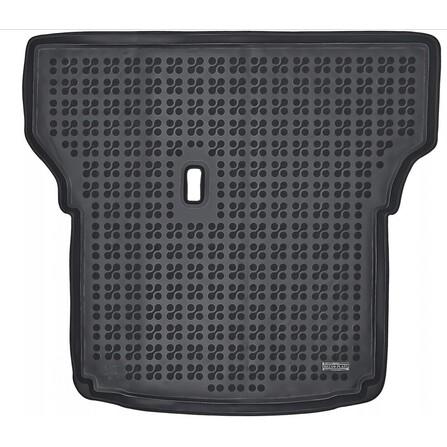 Cubeta Protector Maletero Caucho compatible con Skoda FABIA III 231544