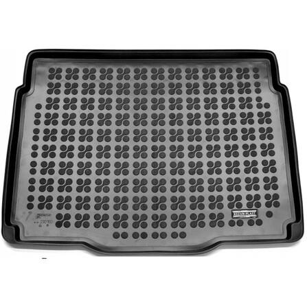 Cubeta Protector Maletero Caucho compatible con Citroen C4 III 230160