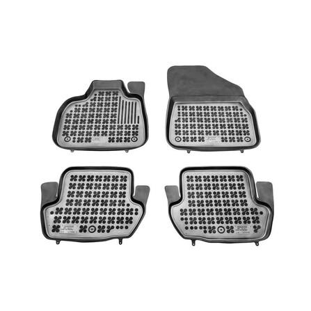 Alfombrilla Goma 3D compatible con Citroen DS5 201224