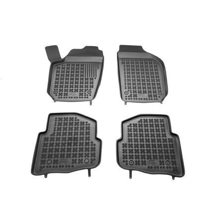 Alfombrilla Goma 3D compatible con  Volkswagen, Seat, Skoda 200203