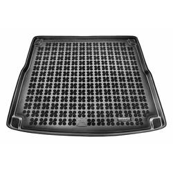 Cubeta Protector Maletero Caucho Audi 232019