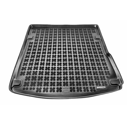 Cubeta Protector Maletero Caucho 3D compatible con  Audi A6, 232014