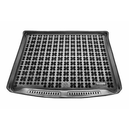 Cubeta Protector Maletero Caucho 3D compatible con  Fiat 500, 230343