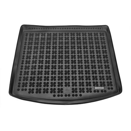Cubeta Protector Maletero Caucho 3D compatible con  Seat Leon ST, 231424