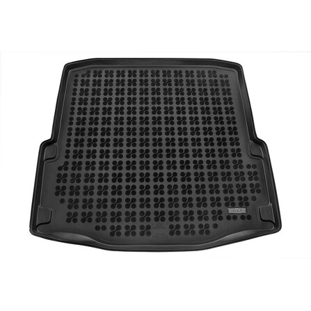 Cubeta Protector Maletero Caucho 3D compatible con  Skoda 231517