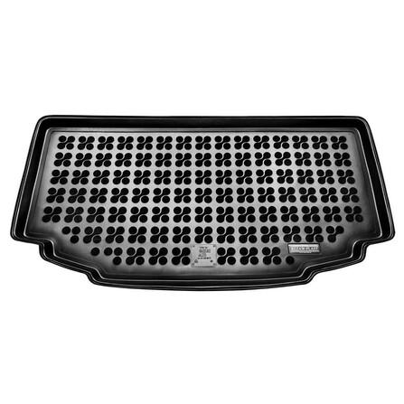 Cubeta Protector Maletero Caucho 3D compatible con  Suzuki Alto 231617
