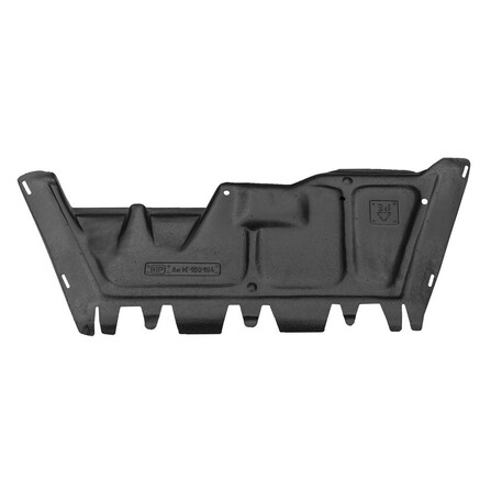Cubre Carter Parte central protector Audi, Seat, Skoda, Volkswagen  150104
