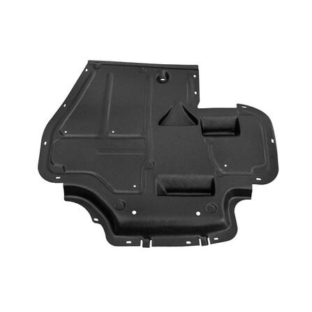 Cubre Carter Parte central protector de carter compatible con Seat, VW - 150205