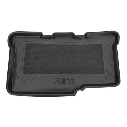 Protector maletero PE Kia Pride 100701