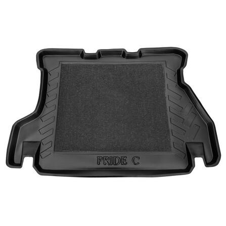 Protector Maletero PE 3D  para Kia Pride SW 100702