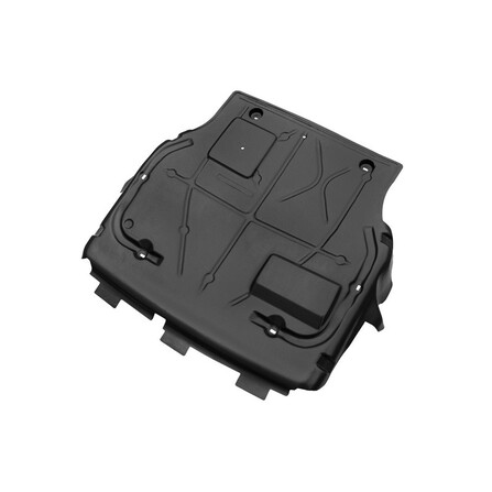 Cubre Carter Protector de carter Volkswagen Transporter T5 - T6 150414