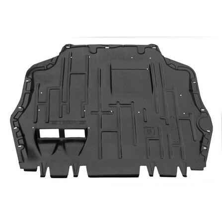 Cubre Carter Protector de carter compatible con Volkswagen Caddy - 150418