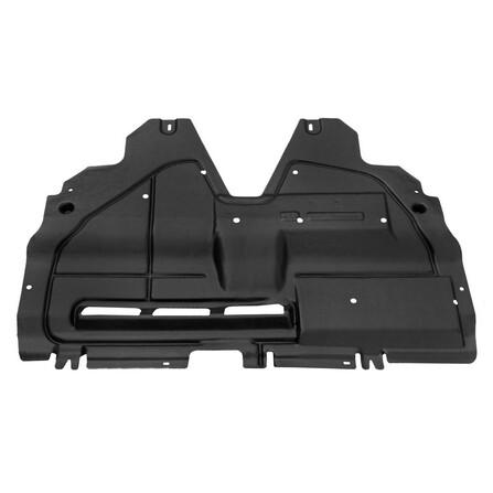 Parte central Protector carter Peugeot 206 - 150601