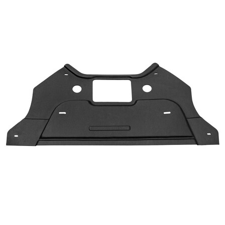 Parte posterior protector carter Peugeot 406 150604/1