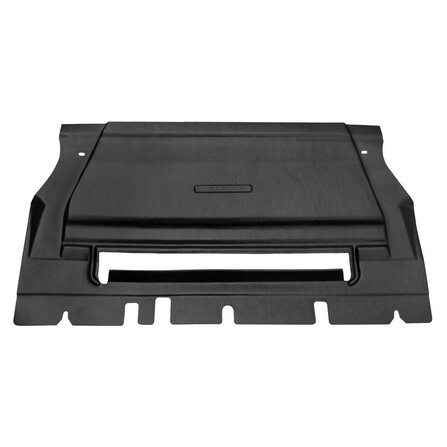 Parte frontal Protector carter Peugeot 406 150604/2