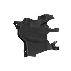 Lado izquierdo Protector carter Peugeot 206 - 150609