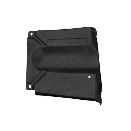 Cubre Carter Lado izquierdo, protector carter compatible con Fiat Grande Punto - 150711