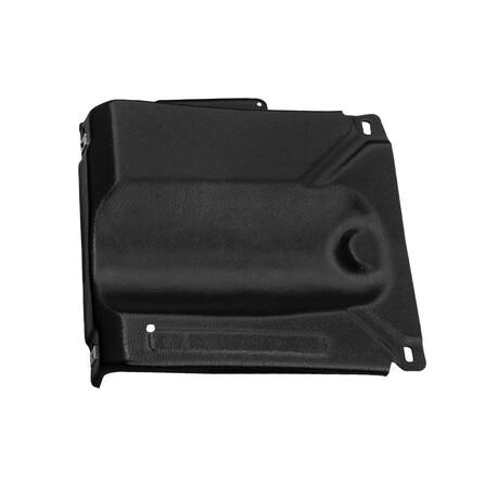 Cubre Carter Lado derecho protector carter para  Fiat Grande Punto - 150712