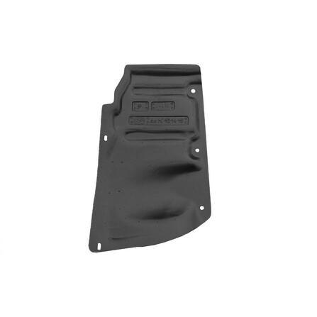 Cubre Carter Lado derecho protector de carter compatible con  Toyota Auris - 151416