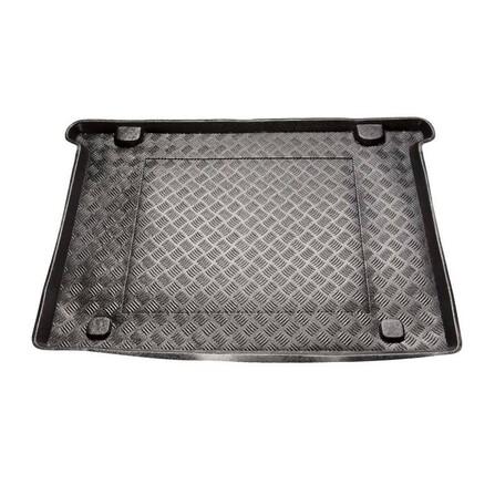 Protector Maletero PE 3D  compatible con Fiat Doblo, Opel Combo 100334
