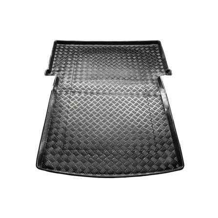 Protector Maletero PE 3D  para Audi Q7 102017