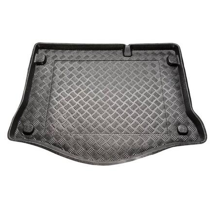 Protector maletero PVC Ford Focus 100416
