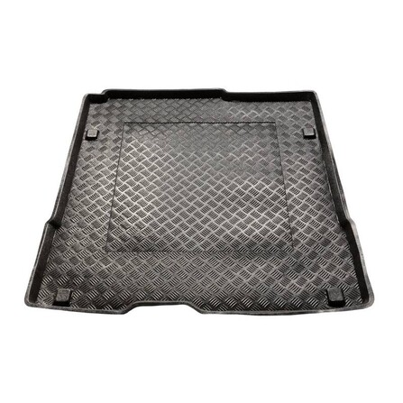 Protector maletero PVC Ford  GarndTourneo 100444