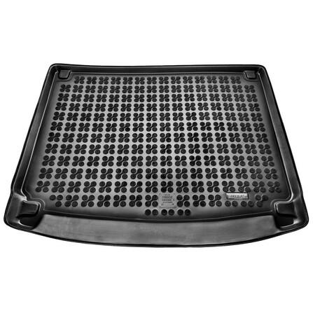 Cubeta Protector Maletero Caucho 3D compatible con  Porsche, 233502