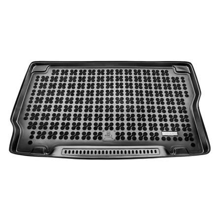 Cubeta Protector Maletero Caucho 3D compatible con  Opel Meriva A, 231120