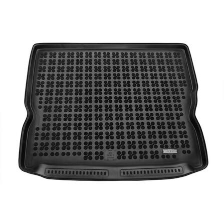 Cubeta Protector Maletero Caucho 3D compatible con  Opel Zafira B, 231128