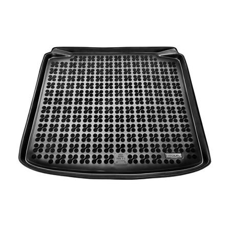 Cubeta Protector Maletero Caucho 3D compatible con  Skoda Fabia 231515