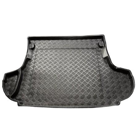 Protector maletero PVC Citroen C-Crosser, Mitsubishi Outlander, Peugeot 4007, 102310