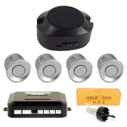 Sensor de Parking con Avisador Acústico EPP BUZZER SI