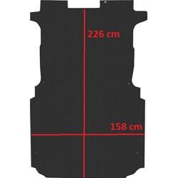 Protector Carga Citroen Jumpy, Fiat Scudo, Peugeot Expert, Cortos, 100331