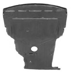 Cubre Carter Protector Motor y Caja de cambiosBMW 3 (E46) PL200834-5